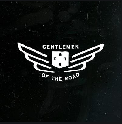Gentlemen of the Road Logo